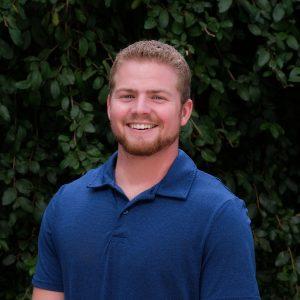 Mason Sage – Club President